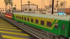 Carro de passageiros n. º 05808915