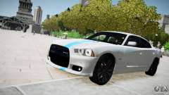 Dodge Charger SRT8 2012 para GTA 4
