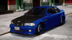 BMW M3 E46 Tuning 2001