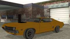 Ford Torino 70