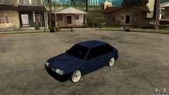 Lada VAZ 2108 para GTA San Andreas