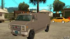 GMC Van 1983