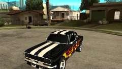 GAZ 2410 Camaro edição