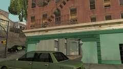 Interiores escondidos 3 para GTA San Andreas