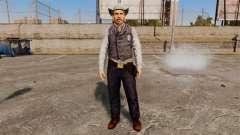Jeff Bridges (Roy Palsifer) para GTA 4