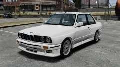 BMW M3 E30 v2.0