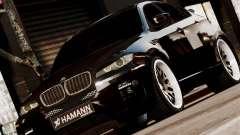 BMW X6 Tuning v1.0