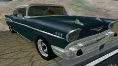 Chevrolet Bel Air 1957 para GTA San Andreas