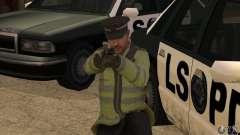 Uma nova polícia