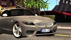 BMW Z4 Stock 2010
