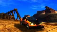 Mitsubishi Lancer Evolution IX MR para GTA San Andreas