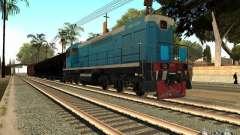 Tem2u-9392 para GTA San Andreas