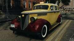 Shubert Taxi