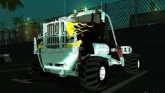 Kenworth W900 Monster para GTA San Andreas