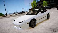 Nissan 240SX Drift