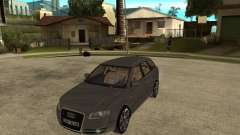 Audi A4 2005 Avant 3.2 quattro