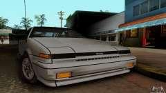 Toyota Corolla GT-S para GTA San Andreas