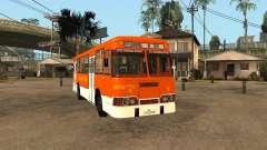LIAZ-677 (momento de Café)