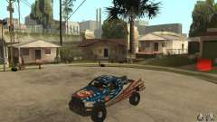 Dodge Power Wagon Paintjobs Pack 2