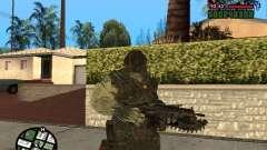 Lokast grunhido de Gears of War 2