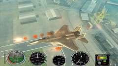 Rápido lançamento de foguete a Hydra e Hunter