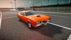 Mercury Cyclone Spoiler 1970