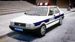 Tofas Sahin Turkish Police v1.0
