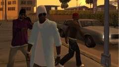 Pele sbmycr para GTA San Andreas