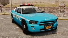 Bravado Buffalo ELS para GTA 4