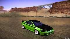 GTA IV Sultan RS