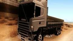 Scania 124G R400