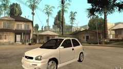 Opel Corsa GSI 16V