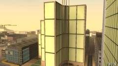 Arranha-céus em San Fierro para GTA San Andreas