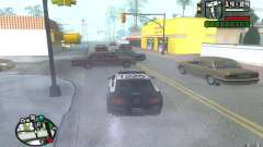 Tráfego para GTA San Andreas para GTA San Andreas