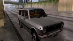 GAZ 24-12 SL Volga
