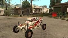 CORR Super Buggy 1 (Schwalbe) para GTA San Andreas