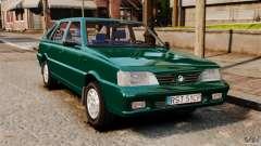 Daewoo-FSO Polonez Caro Plus 1.6 GSI 1998 Final