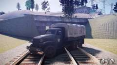 Millitary caminhão de Mafia II