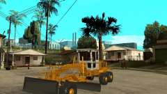 Grader para GTA San Andreas