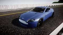 Aston Martin V8 Vantage V1.0