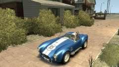 Shelby Cobra 427 SC 1965