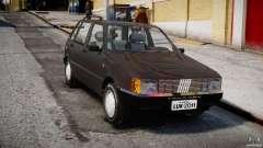 Fiat Uno 70SX 1989-1993