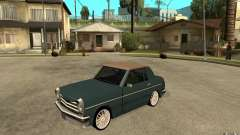 Perenial Coupe