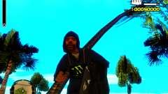 HUD do R1k. para GTA San Andreas