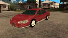 Dodge Intrepid para GTA San Andreas