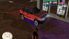 VAZ 2109 Samara para GTA Vice City