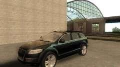 Audi Q7 TDI Stock