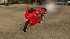 Ducati 999s para GTA San Andreas