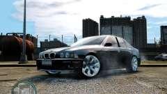 BMW 530I E39 [Final]