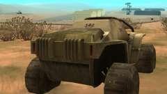 Ocelot UAZ-8